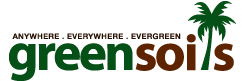 Green Soil Logo